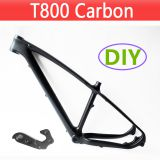 EARRELL carbon road frame mountain bike MTB bike frame brompton bicicletas mountain bike26 29 fixed gear frameset bicycle frame