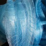 Monofilament Nets, Best Strength, 0.10mm to 1.2mm, Depthway, Nylon Twine Selvage,fix double knot