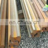 cheap price YB/T5055 crane steel rails QU80