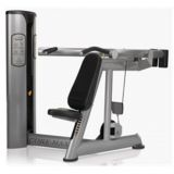 CM-418 Shoulder Press Shoulder Machine Gym