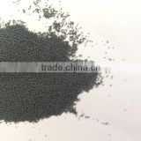 used for rust removing sand blasting grit steel shot