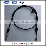 Dongfeng parts auto clutch cable 1602110-01