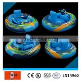 High Quality Inflatable Bumper Boat Inflatable Bumper Car with Factory Price for Activities