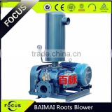 BAIMAI roots vacuum blower(negative pressure roots blower)