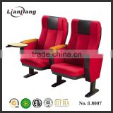 With water pad folding home theatre seating