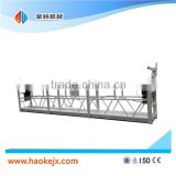 adjustable work platform construction hoist construction hot galvanized hoist