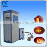 new technology metal heating system high frequency induction generator with free coils made in china