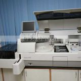 INquiry about Roche Elecsys 2010 chemistry analyzer, Cobas Integra 400 Plus Analyzer
