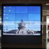 New indoor panel LCD video wall,lcd split wall,tv wall