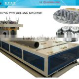 SGK-315 PVC Pipe Belling Machine