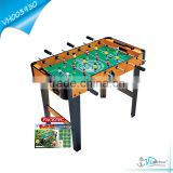 Popular indoor game soccer table hand game toys