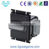 ICT Bill acceptor for game machine