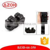 New Electric power Window Master Control Switch 16 Pin Glass Lifter Switch BJ3D-66-350 For Mazda 6 2004