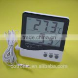 room Household Usage Digital Thermometer and hygrometer