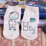Alibaba express Cheap funny colorful kids bulk socks baby kids knitting socks                                                                         Quality Choice