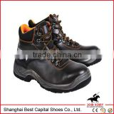 Security working equipment factory price industrial safety shoes for heavy duty