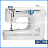 Cheap embroidery machine accessories prototypes and embroidery machine parts prototyping maker in China