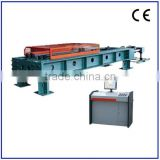 WAL 300 Tons Computer Control Metal Components Full-automatic Wire Rope Chain Horizontal Tensile Testing Machine