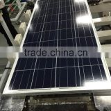 CE/TUV Certificate Poly 150W solar panel ,hot sell in India,Mideast,Pakistan,Africa