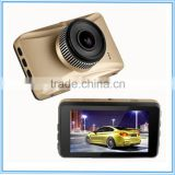 China factory wholesale dash cam with cheapest price 3.0 inch LCD screen car dvr