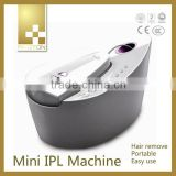 Best price Products Portable IPL Light Therapy Permanent Hair Laser Removal Machine for home use