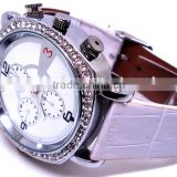 H.264 720P HD Waterproof Watch Camera, Camera Watch for ladies