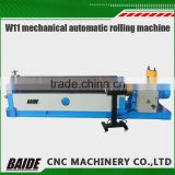 CNC plate rolling machine New Condition and CE,ISO9001 Certification heavy duty bending machine