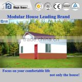 HOT! New Technology hight quality prefab house/light steel structure villa/luxury prefab steel villa
