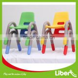 Unique Design Wholesale Plastic Chairs for Children LE.ZY.014