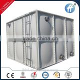 Environmental assembled FRP pressure tank Grp Sectional Water Tanks with low price