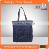 3138 New designed USD 5-8 nylon fabric bag with custom logo                                                                         Quality Choice