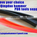 windows wedge Plastic red wedge tap down tool paintless dent removal tool Hook components