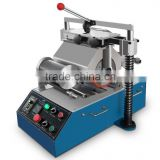 number plate making machine with heat transfer foil