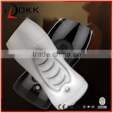 XH301 Real feeling touch masturbation vibrator,hot selling sex shop in China,Automatic with silicon