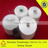 T30s/3 good quality 100% Yizheng polyester bag closing sewing thread