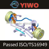 trolley bus air Axle suspension system