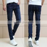 denim jeans - mens denim jeans -Lasted Design 100%Cotton Denim Mens Jeans Cheap Wholesale Men Pants Jeans