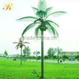 Coconut tree climbing device outdoor led tree lights for party supplies kids theme birthday