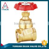 top quality manufacture prolong BSP thread stem russian gost gate valve                                                                         Quality Choice