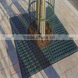 cast iron box square tree guards