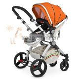New Baby Product New Baby Stroller (mama bag foot cover baby car seat may chenge carry cot) Push Chair