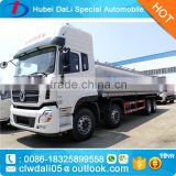 Dongfeng 8x4 oil tank truck fuel tanker truck for sale                                                                                                         Supplier's Choice