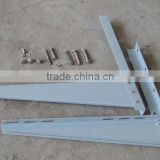 Split Air condition wall mounting bracket - 18 years Manufactory