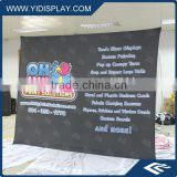 Economic Flexible x banner stand