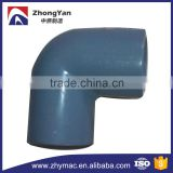 SCH80 CPVC Elbow, 90 deg Socket Weld Elbow, CPVC Pipe Fitting Elbow                                                                         Quality Choice