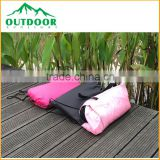 2nd generation inflatable air sleeping Hangout Bean Bag Blow Up Fast Inflatable Couch Air Sofa Lounger Easy Laybag