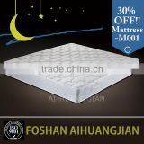 China mattress manufacturer factory 7-zone pocket queen king size spring mattress                                                                         Quality Choice