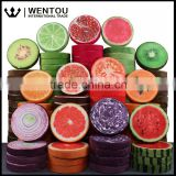 Wholesale Personalized Fruit Pattern Cushion