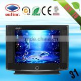 full hd 21 inch portable crt tv kit