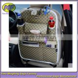 car seat travel bag new arrival storage bag for car fashion customized car bag                                                                         Quality Choice